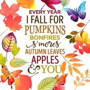 Other - September FEELINGS!